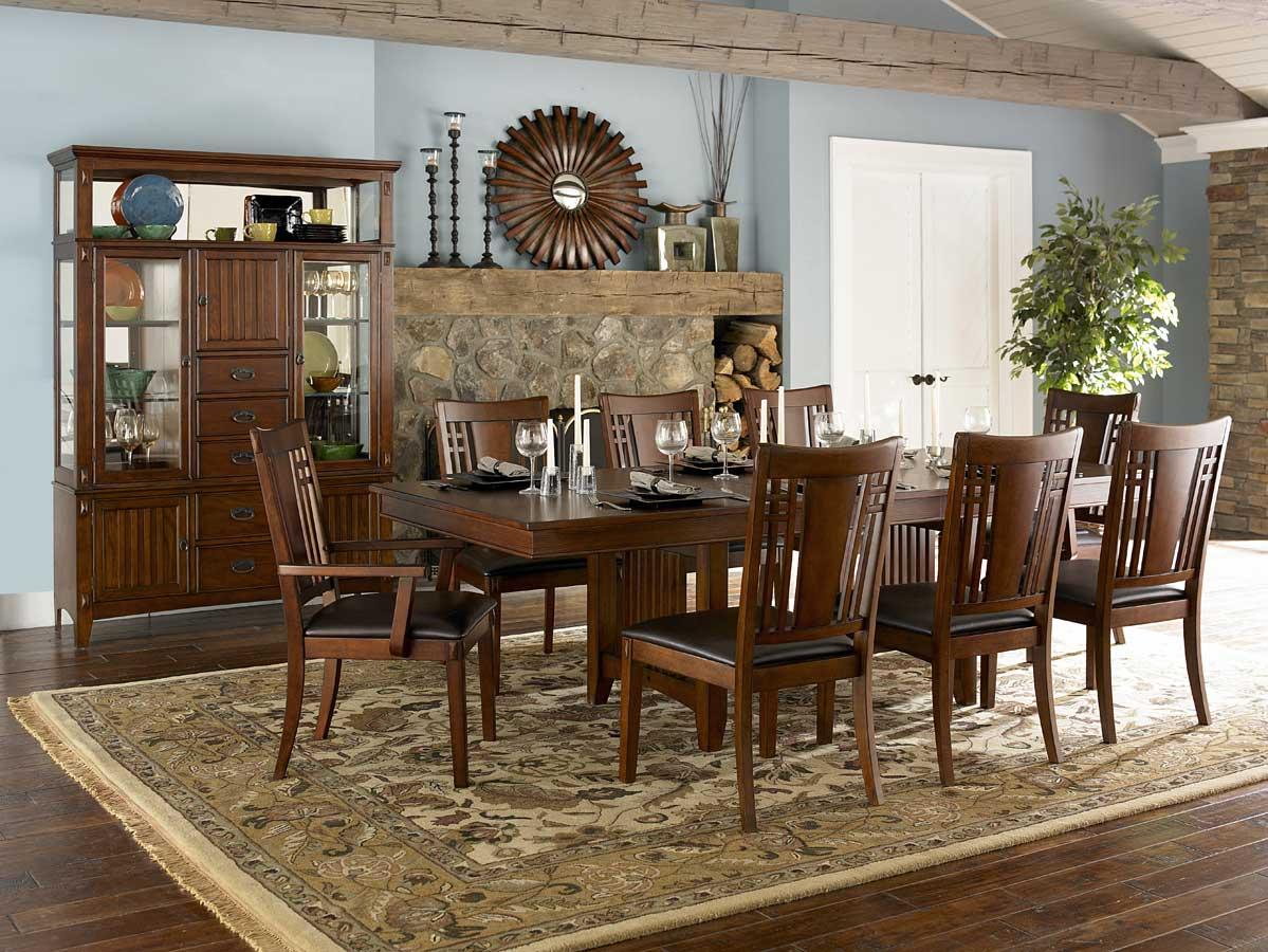 Homelegance Raymond Ike Dining Collection