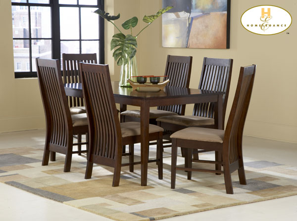 Homelegance Sedona Dining Collection