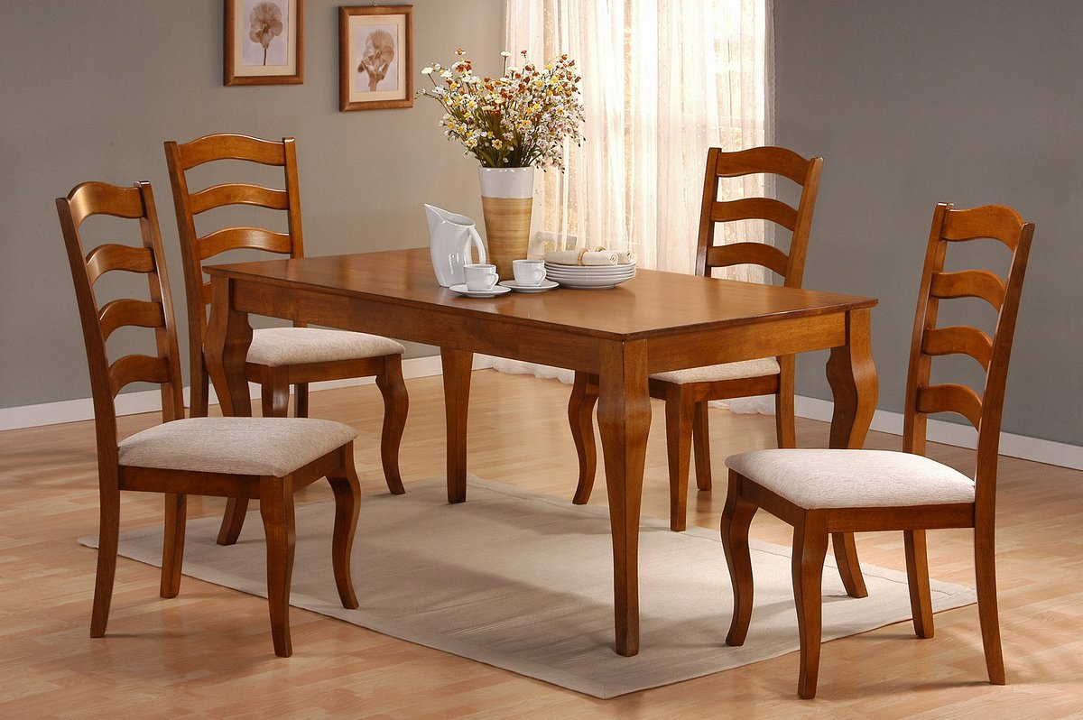 Homelegance Ladder Dining Collection