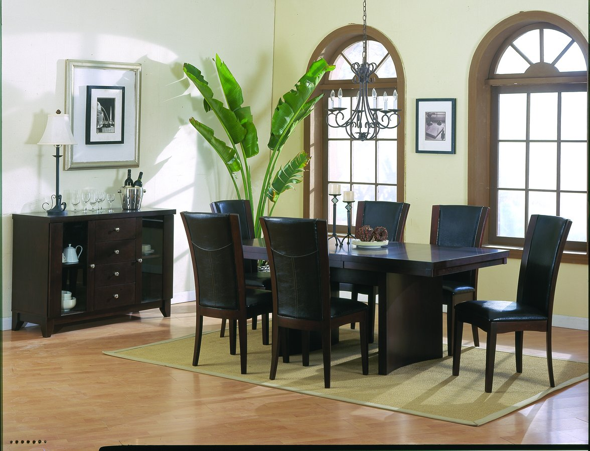Homelegance Daisy Dining Collection Special