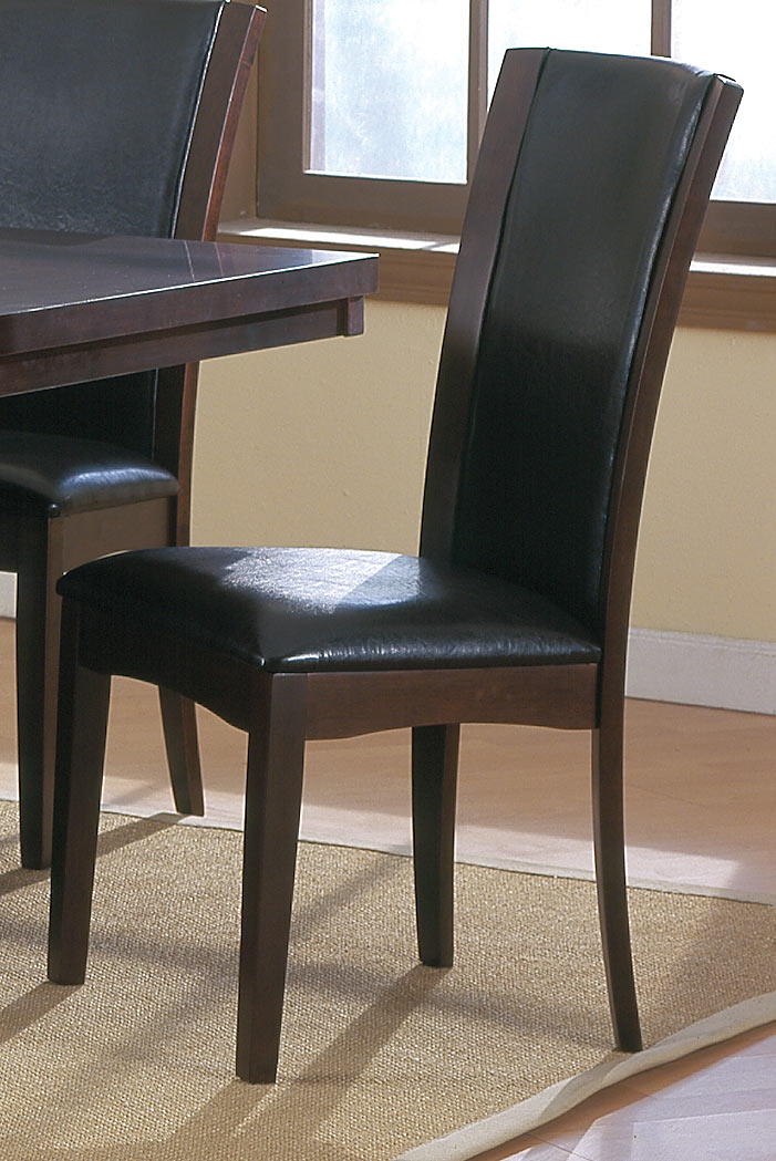 Homelegance Daisy Side Chair