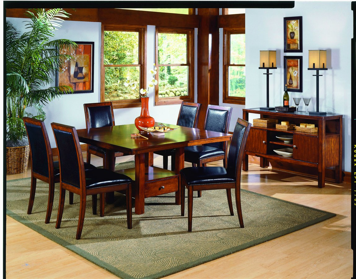 Homelegance Achillea II Dining Table