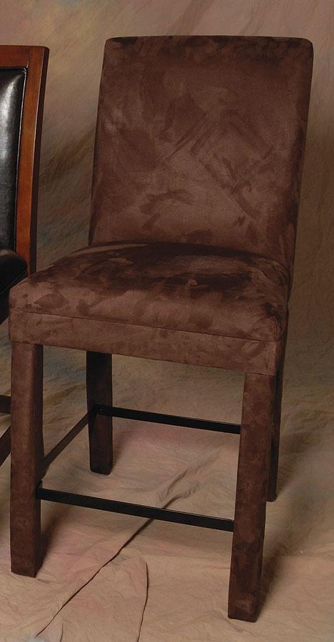 Homelegance Daffodil Pub Chair Microfiber