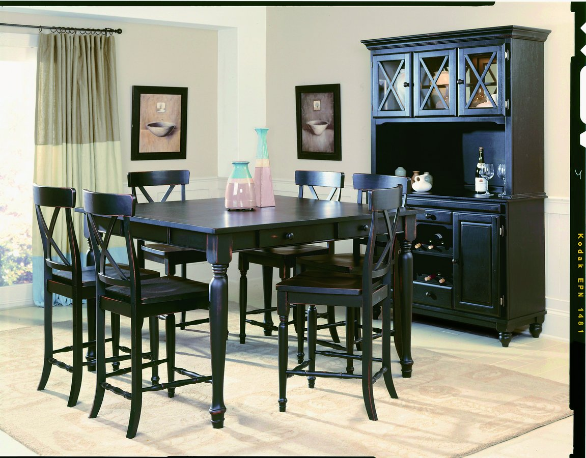 Homelegance Expedition Counter Height Dining Collection