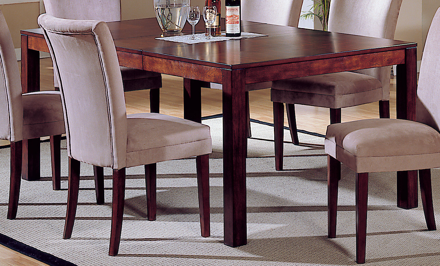 Homelegance Achillea Dining Table