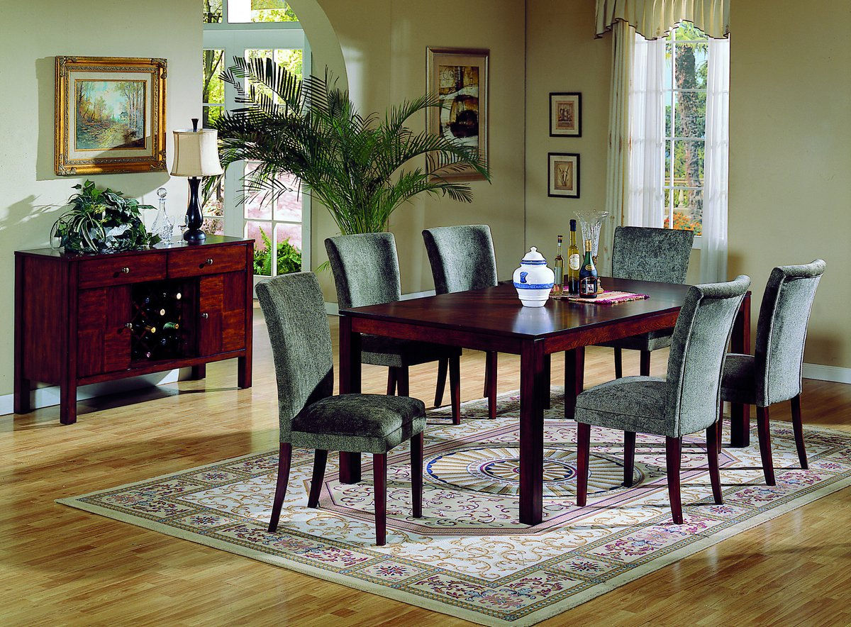 Homelegance Achillea Dining Collection 721FAS