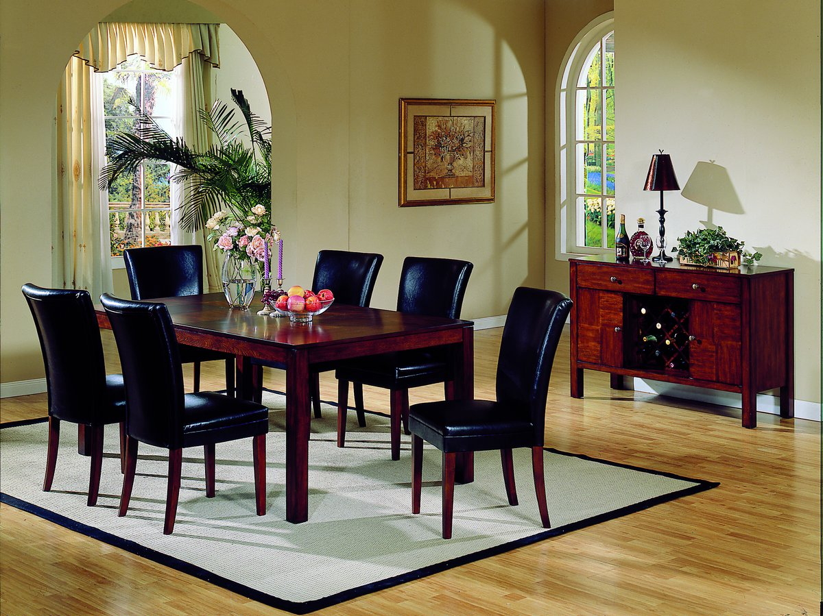 Homelegance Achillea Dining Collection 721S