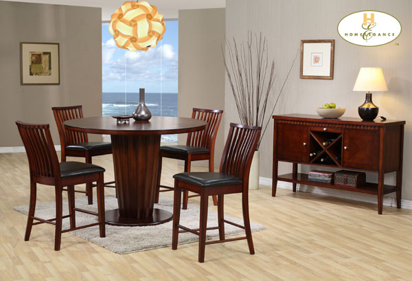 Homelegance Olsen Counter Height Dining Collection