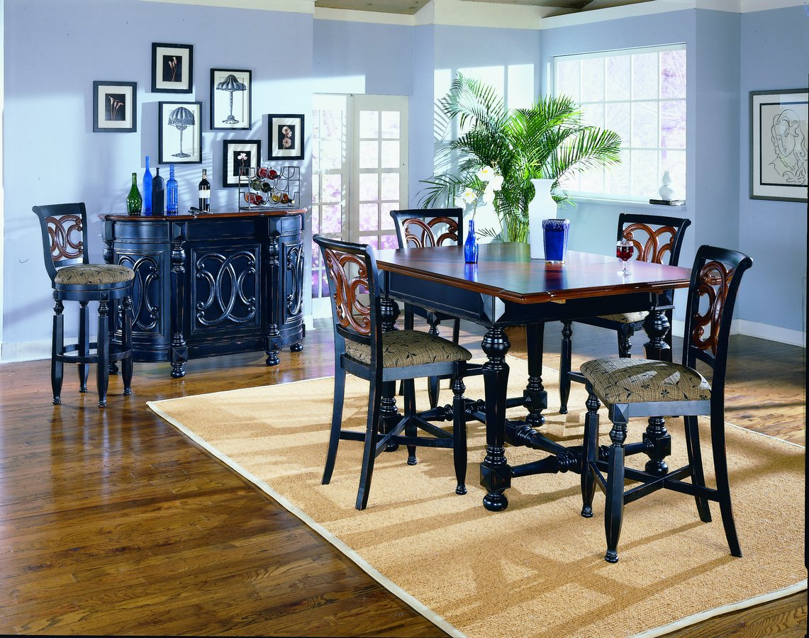 Homelegance Torino Pub Dining Collection