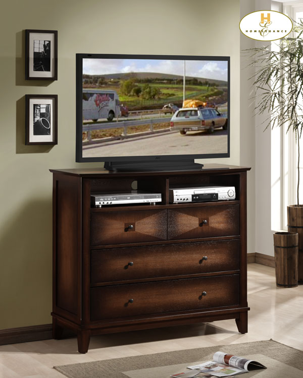 Homelegance Verona TV Chest