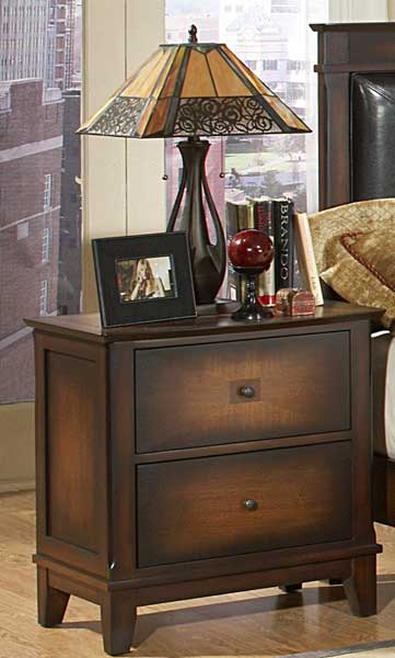 Homelegance Verona Night Stand