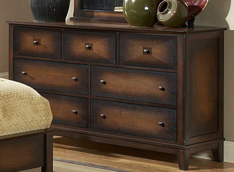 Homelegance Verona Dresser