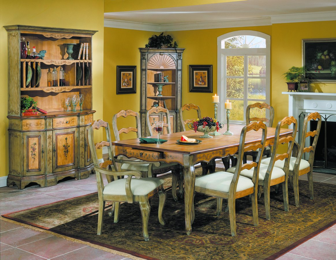 Homelegance Camden Dining Collection