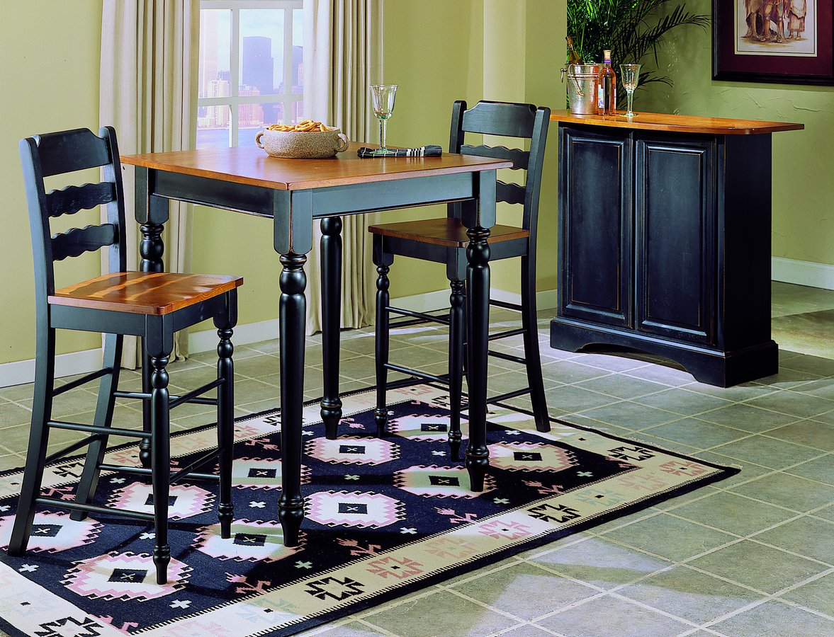 Homelegance Sedgefield Pub Dining Collection 34H
