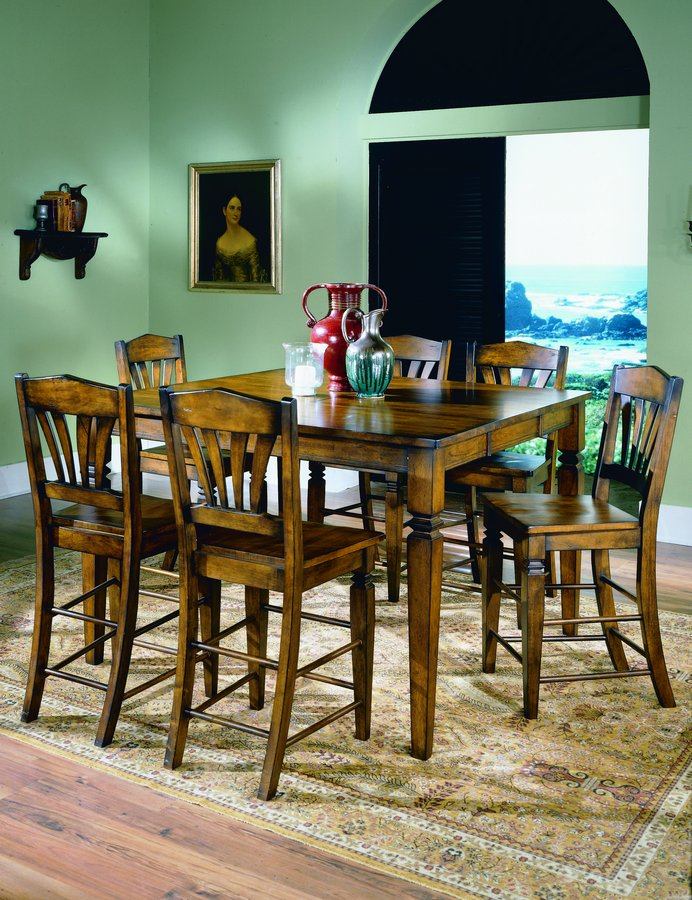 Homelegance Adrian Pub Dining Collection