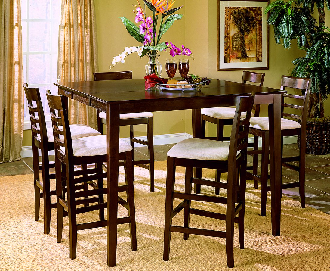 Homelegance Townhouse Pub Dining Collection 42H