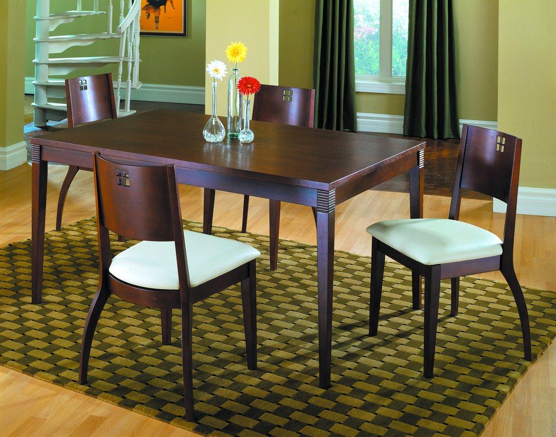 Homelegance Euro Dining Table