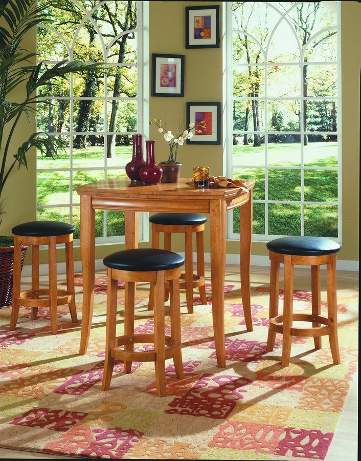 Homelegance Liz Pub Dining Collection