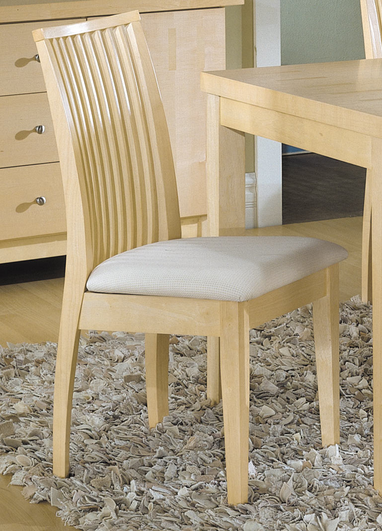 Homelegance Metro Side Dining Chair