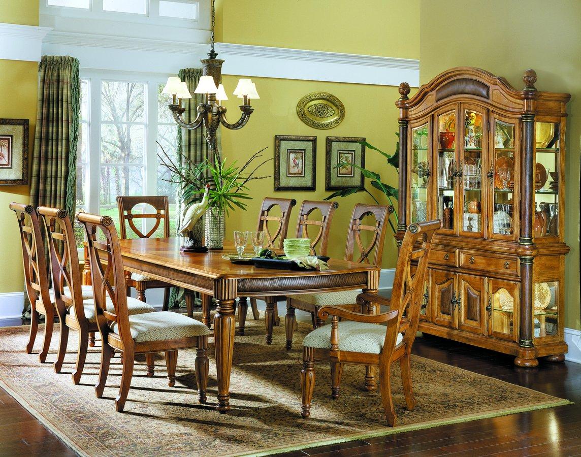 Homelegance Sahara Dining Collection