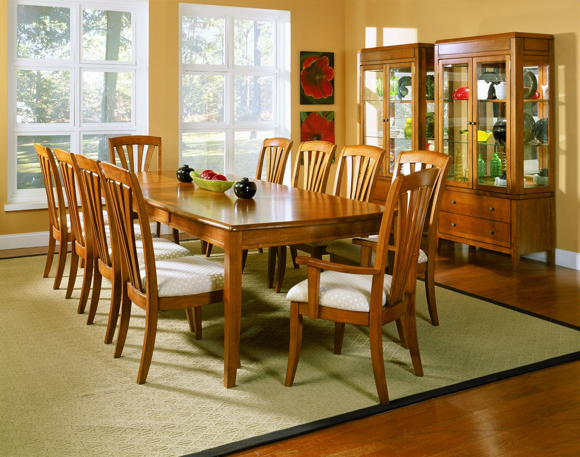 Homelegance Tiburon Dining Collection