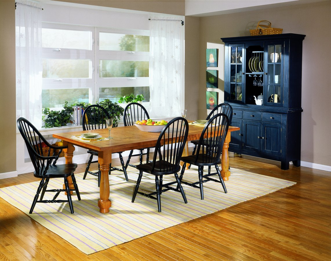Homelegance American Dreamer Dining Collection