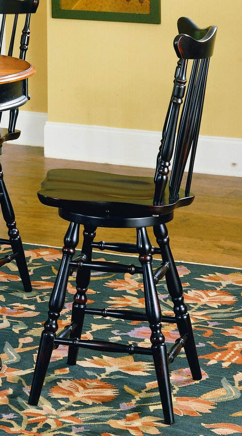 Homelegance Winnie Pub Chair Swivel RTA