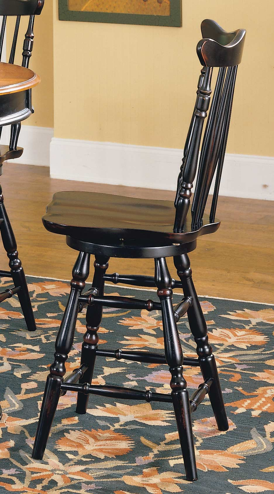 Homelegance Winnie Side Chair RTA