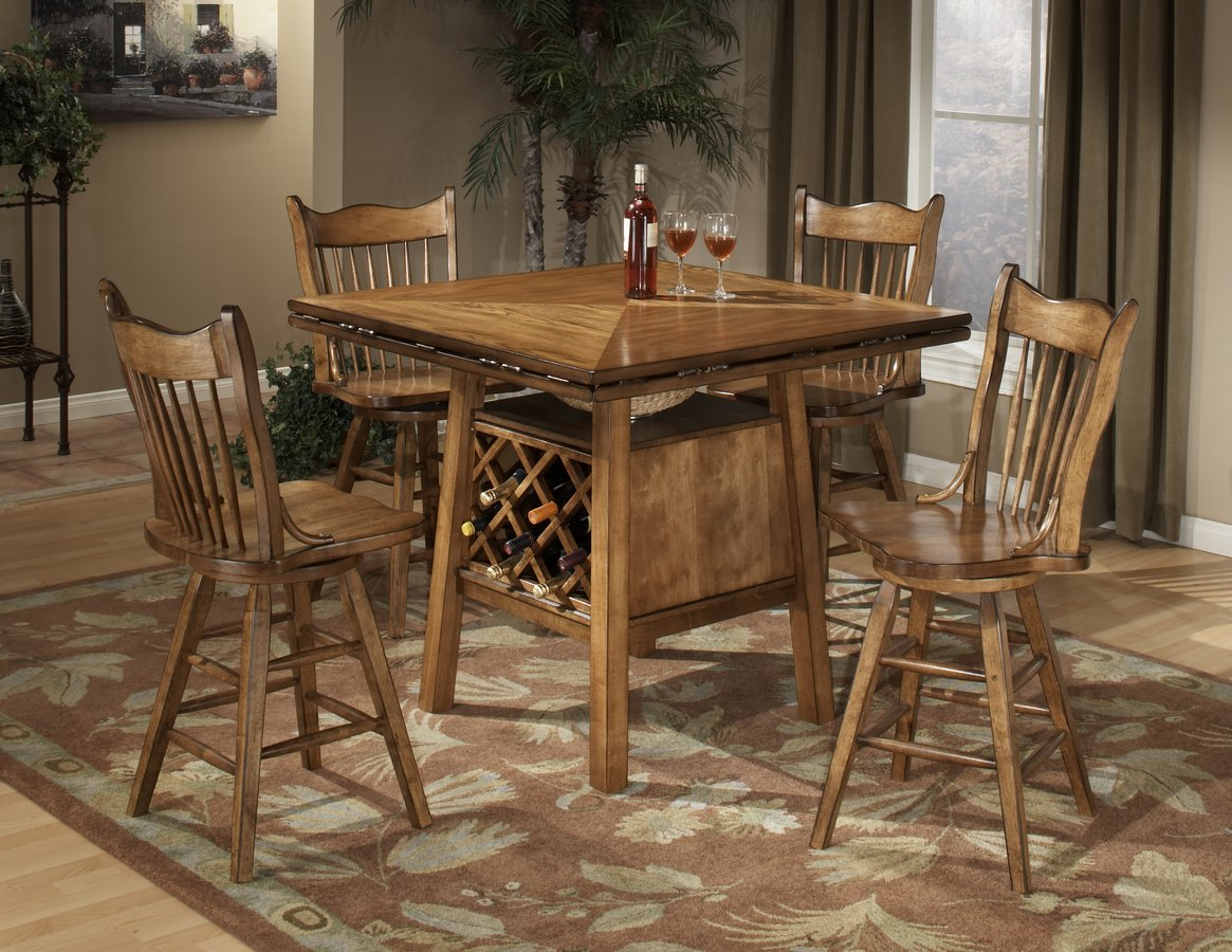 Homelegance Golden View Dining Collection