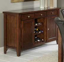 Cheap Homelegance Pennywood Server