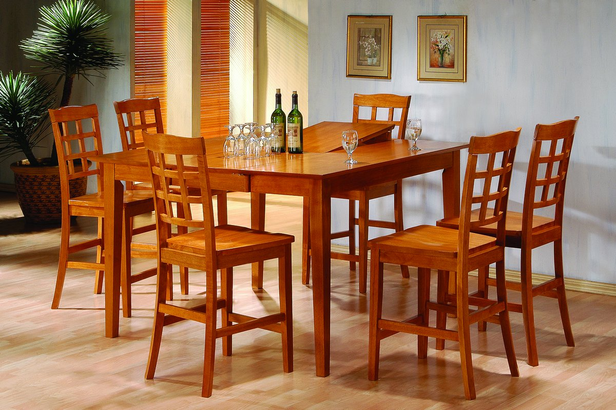 Homelegance Casual Dining Collection