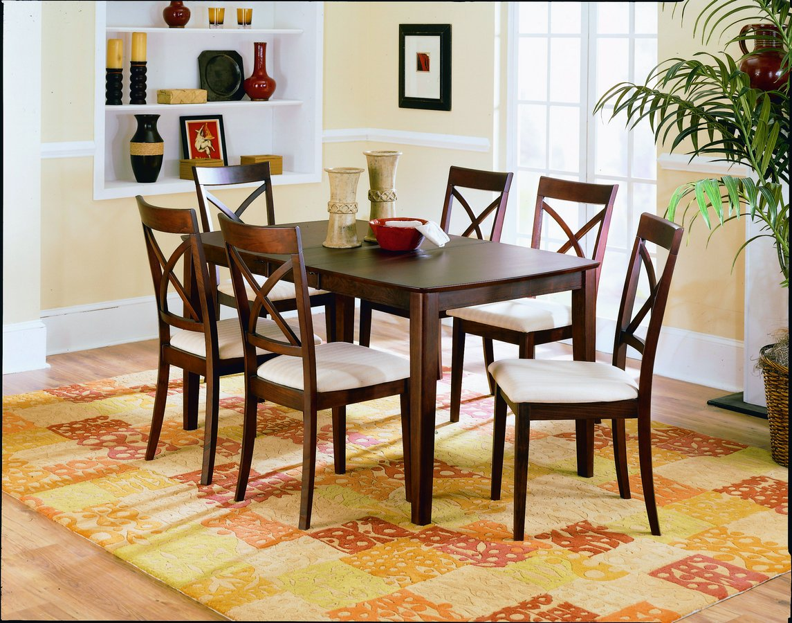 Homelegance Vermont Dining Collection