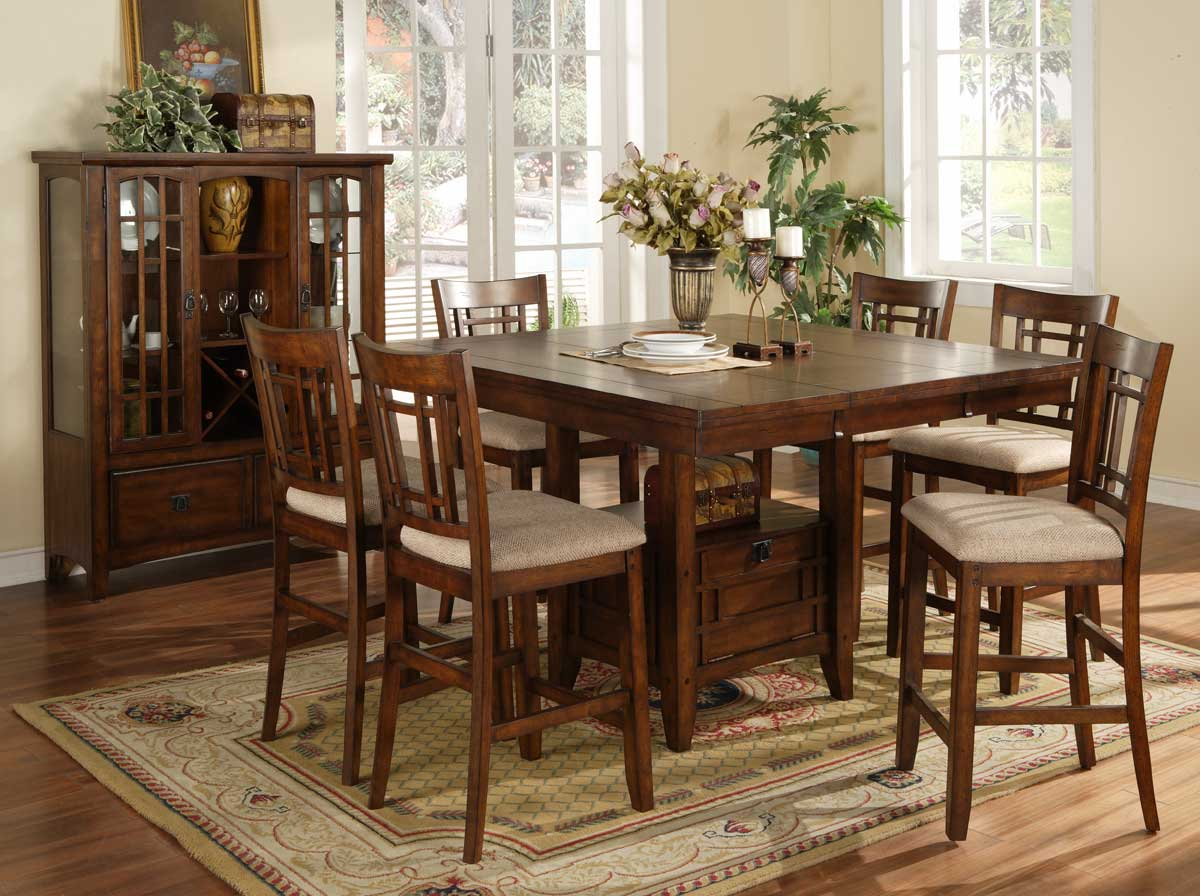 Homelegance Sophie Pub Dining Collection