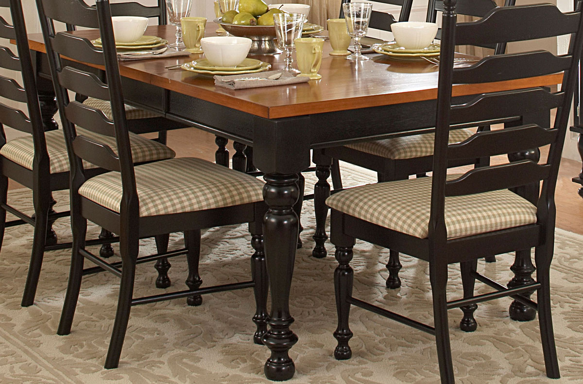 Homelegance Foothill Dining Table