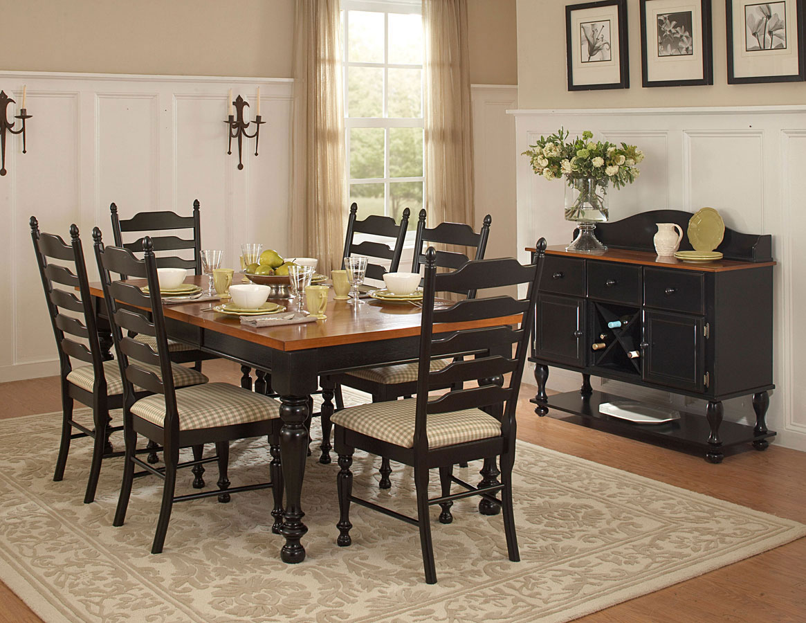 Homelegance Foothill Dining Collection