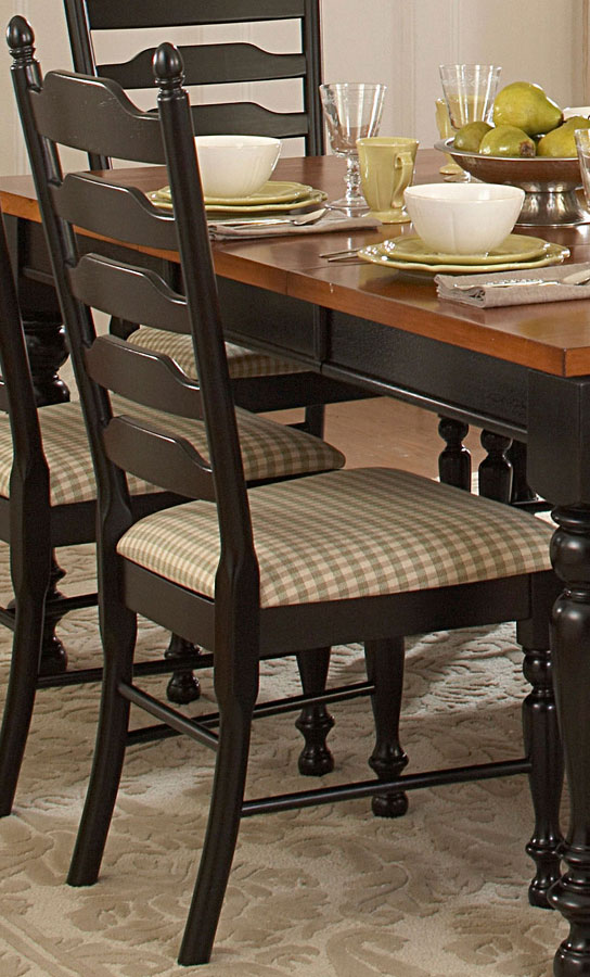 Homelegance Foothill Side Chair