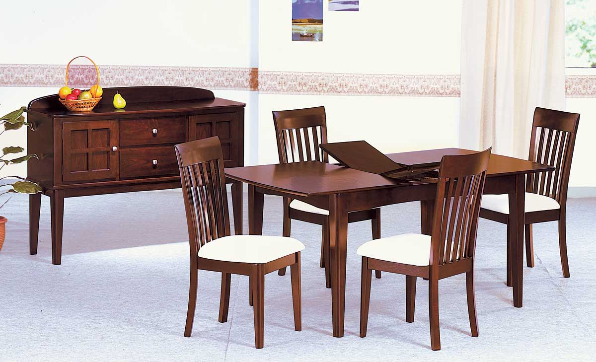 Homelegance Lisa Dining Collection