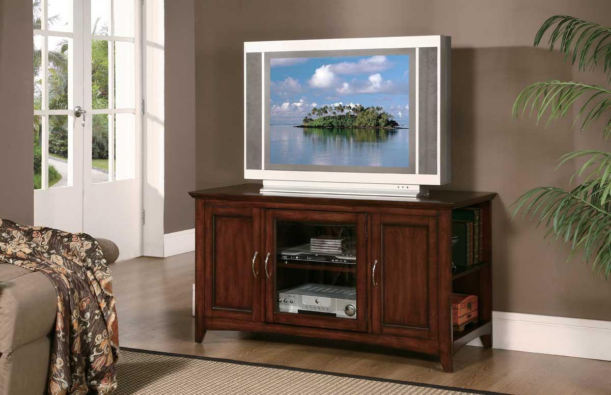 Homelegance Ian Lynman TV Stand