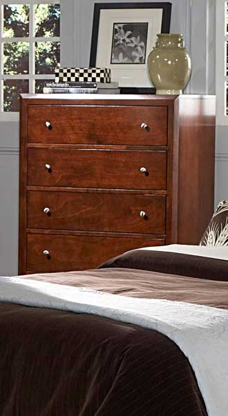 Homelegance Copley Chest