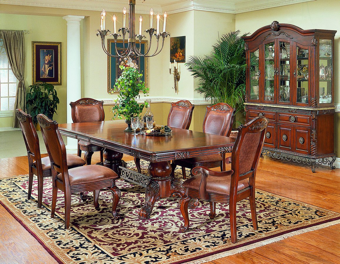 Homelegance Madrid Dining Collection