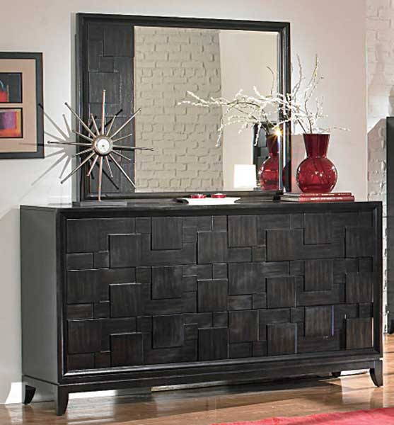 Homelegance Balboa Square Platform Bedroom Collection Special