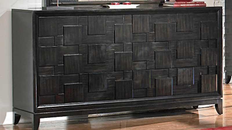 Homelegance Balboa Square Dresser