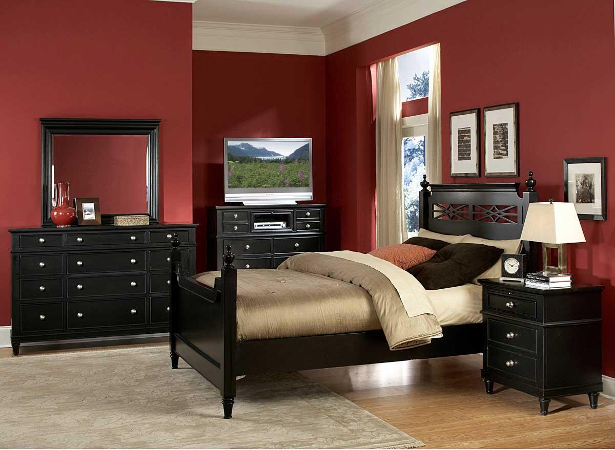 Homelegance Straford Bedroom Collection