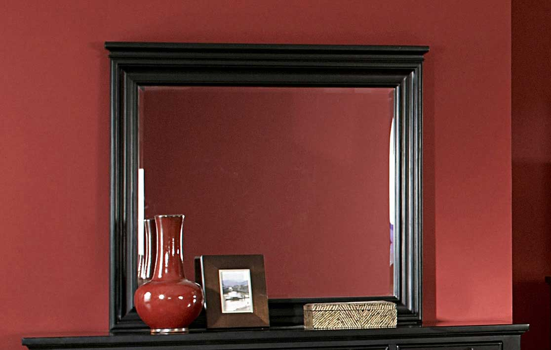 Straford Mirror - Homelegance