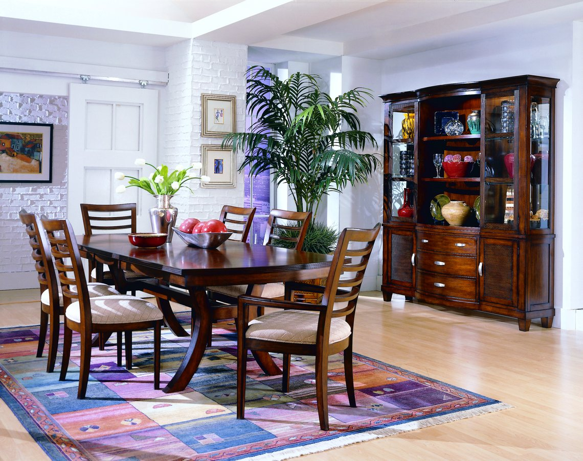 Homelegance Uptown Dining Collection