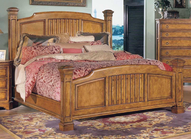 Homelegance Capistrano Queen Bed