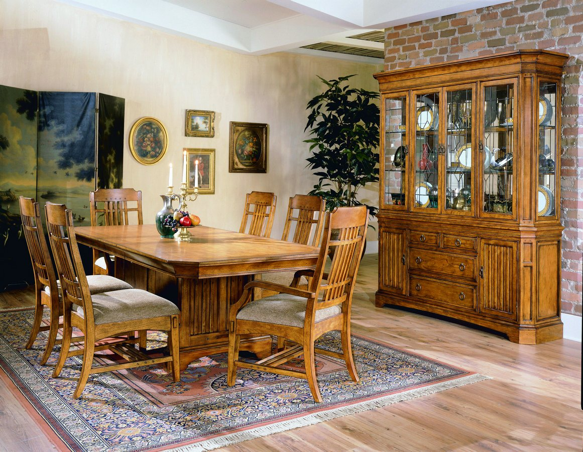Homelegance Capistrano Dining Collection