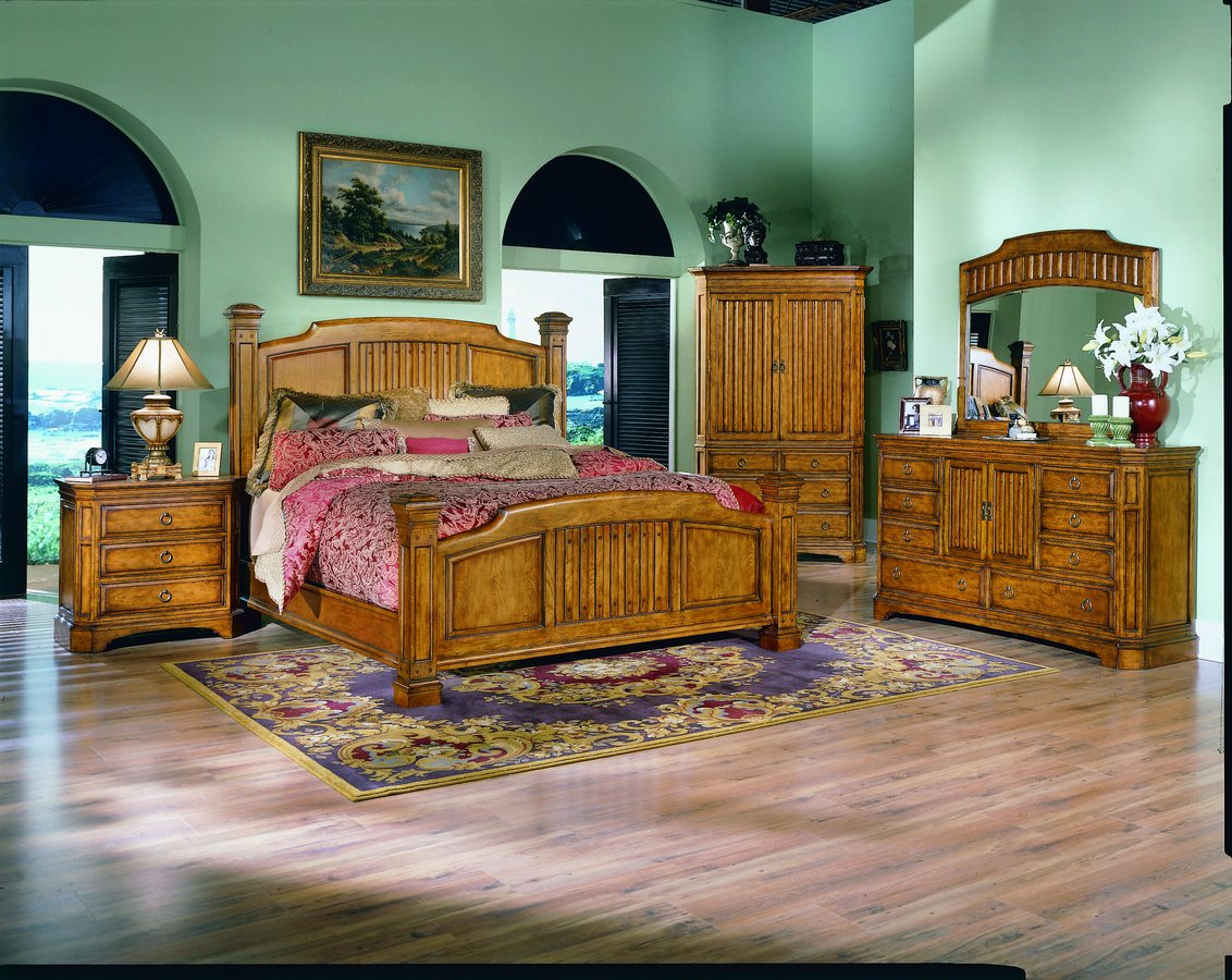 Homelegance Capistrano Bedroom Collection