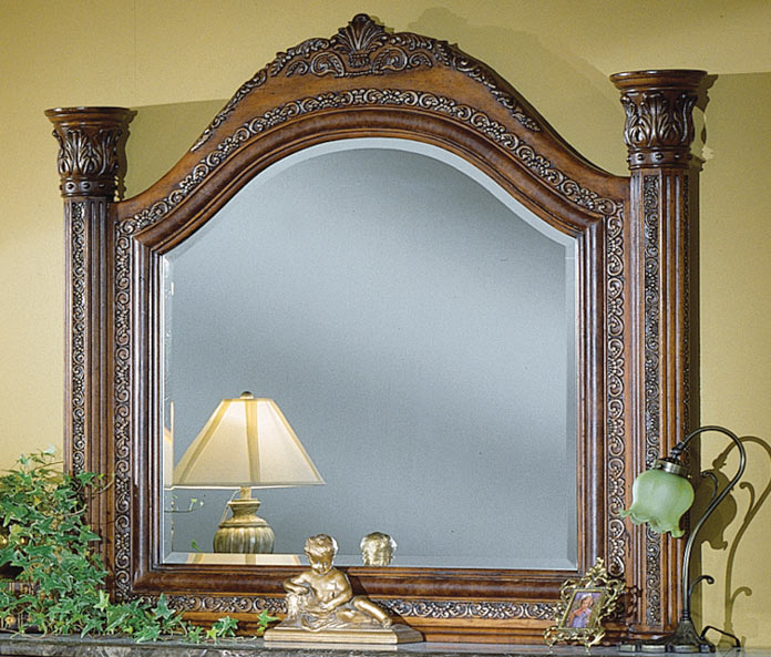 Homelegance Spanish Hills Mirror