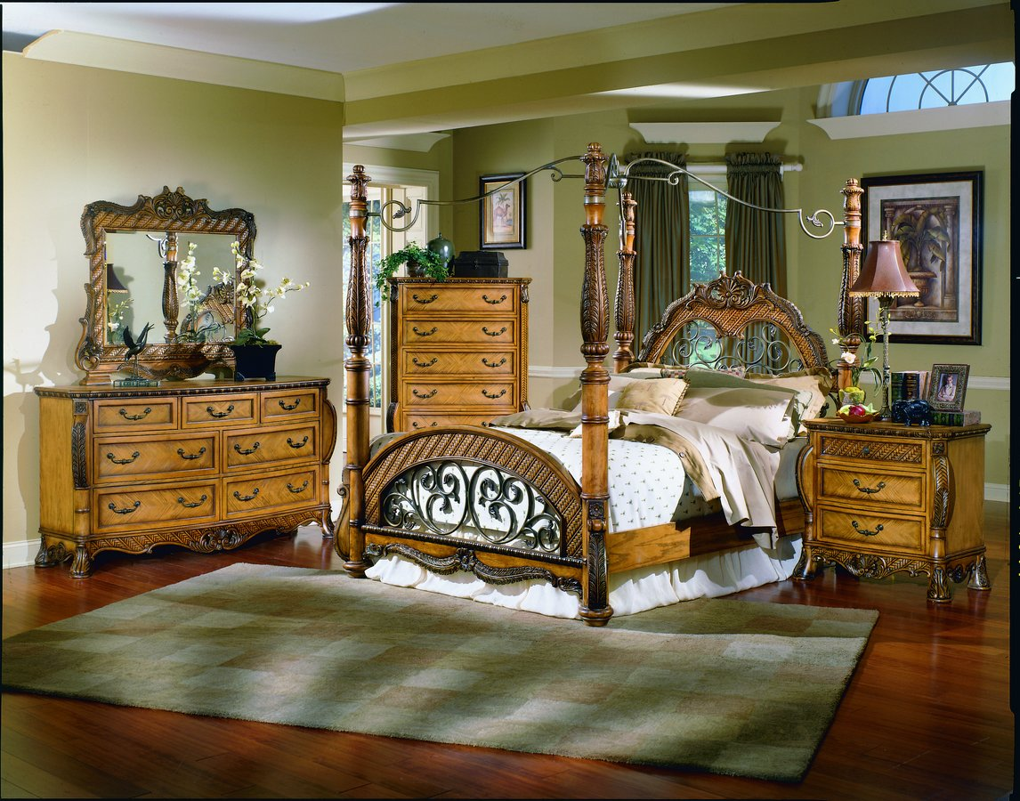 South Beach Bedroom Collection Homelegance  B853   Traditional. Interiors Furniture   Design  Traditional Bedroom Collections